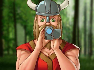 Viking YouTube Marketing