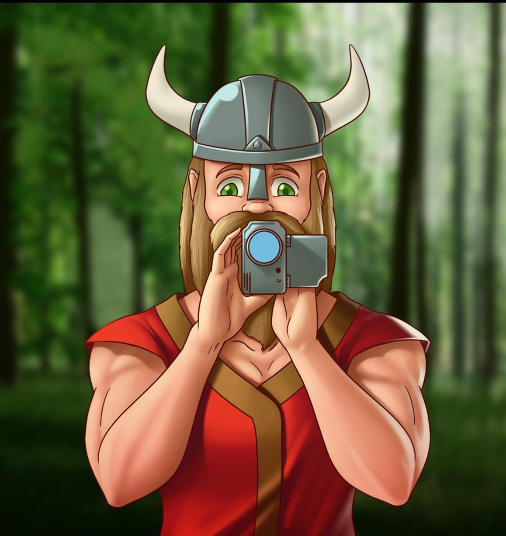 cropped viking