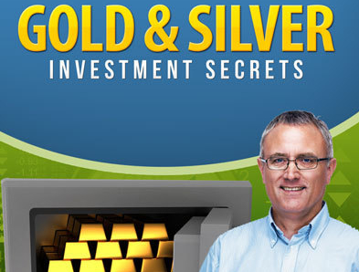 Gold & Silver Investment Secrets